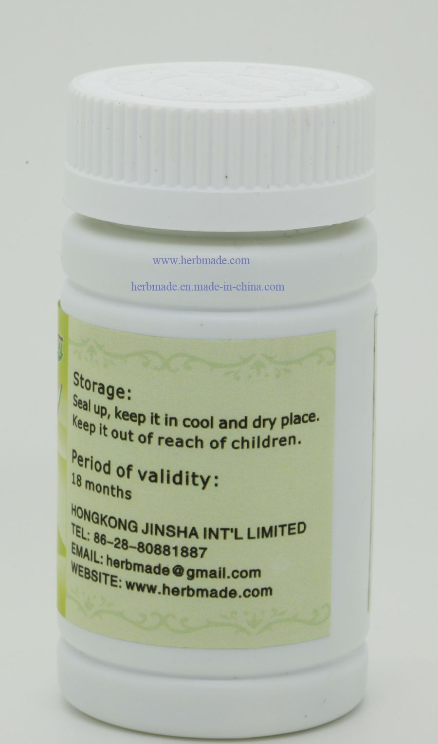 Weight Loss Capsules 03